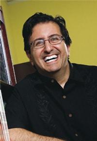 Glenn Yeffeth