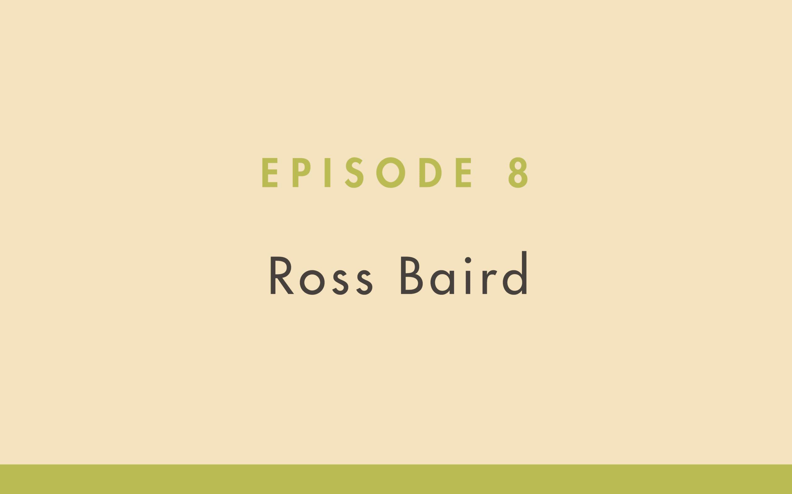Ross Baird